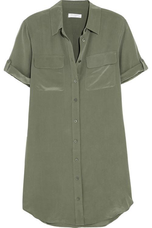 Платья-рубашка Equipment