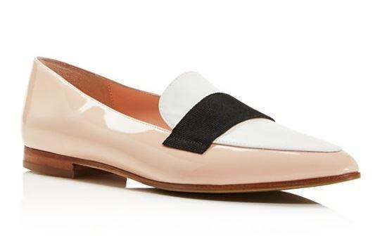 Модные лоферы 2016 Kate Spade