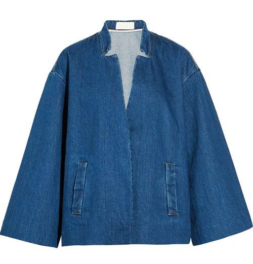 Джинсовые куртки и жакеты 2016 Keji