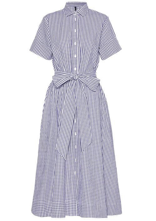 Платья-рубашка LISA MARIE FERNANDEZ