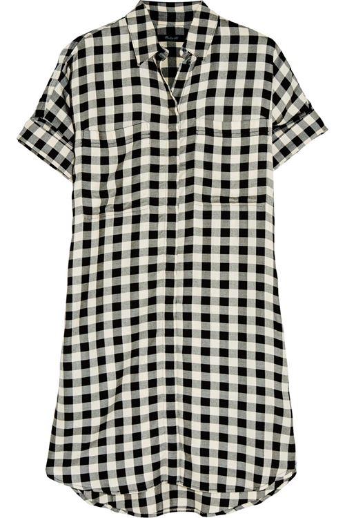 Платья-рубашка Madewell