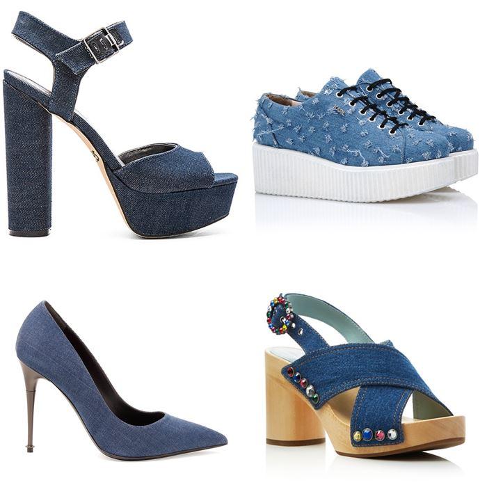Модная обувь 2016 фото (11)