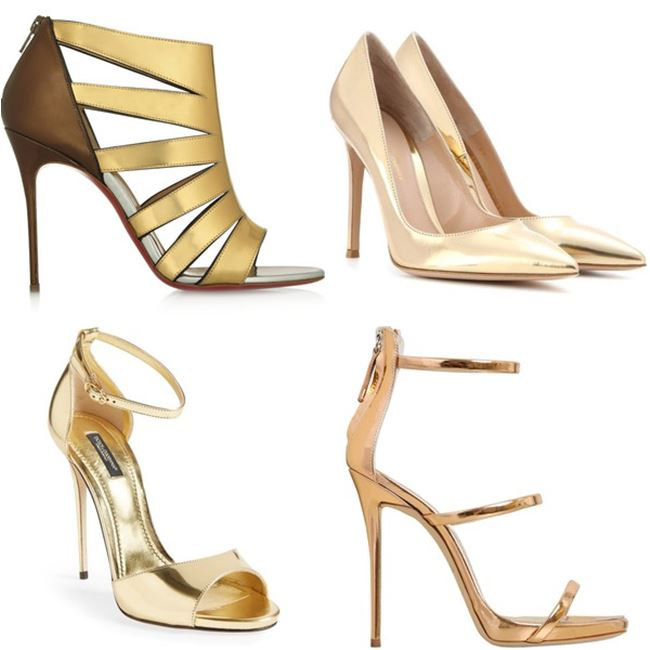 Модные туфли 2016 фото (10)