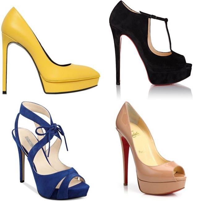 Модные туфли 2016 фото (12)