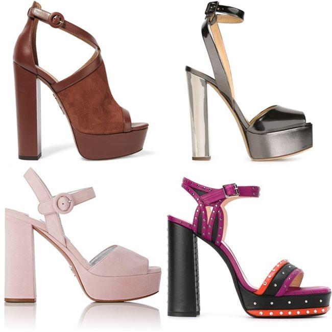 Модные туфли 2016 фото (2)