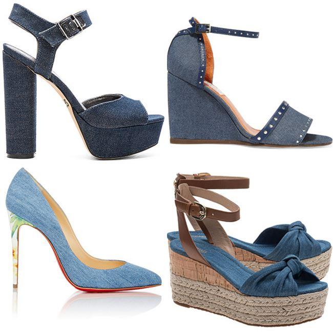 Модные туфли 2016 фото (3)