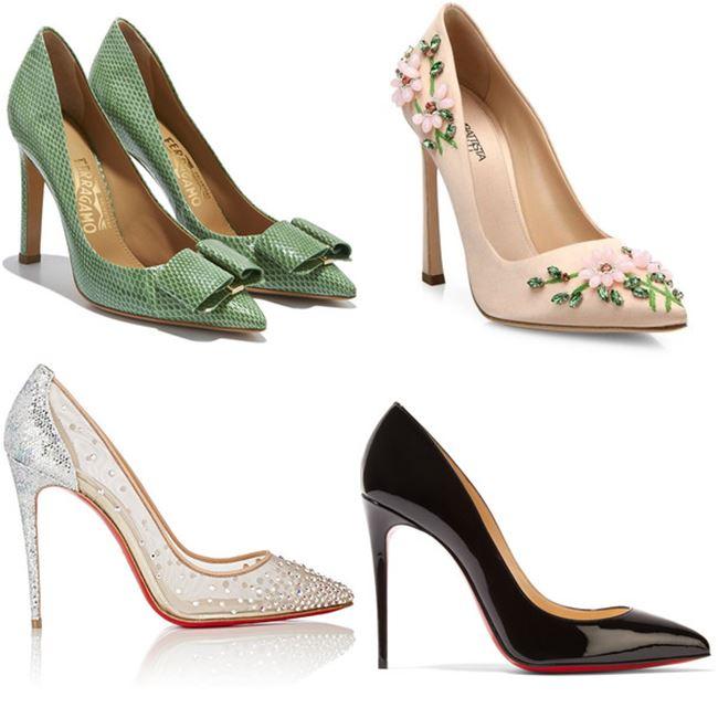 Модные туфли 2016 фото (5)