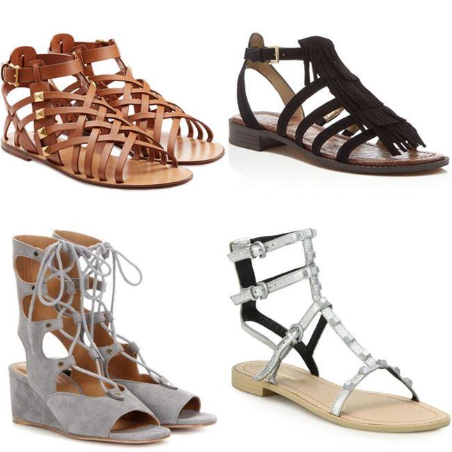 Модные туфли 2016 фото (6)