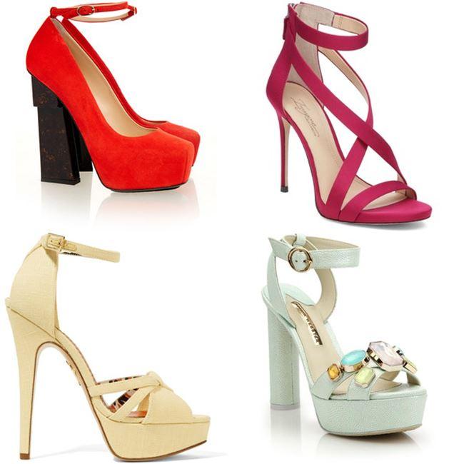 Модные туфли 2016 фото (7)