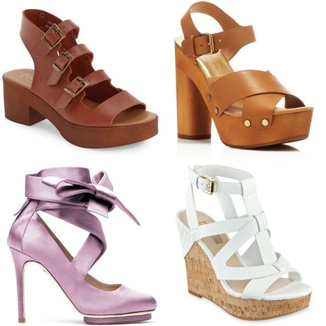 Модные туфли 2016 фото (8)