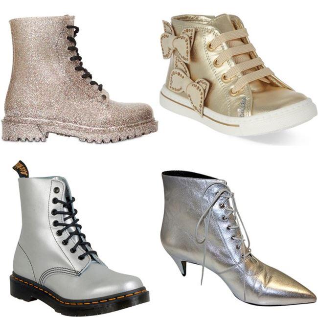 Модные женские ботинки 2016 фото (9)