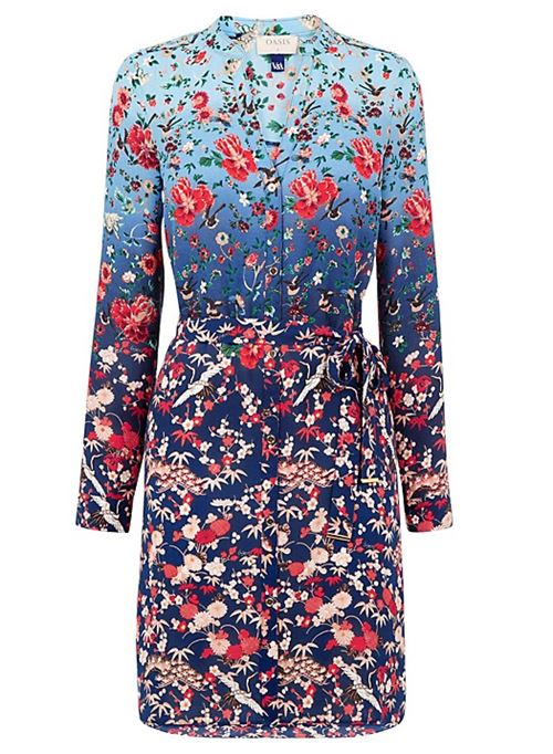 Платья-рубашка Oasis