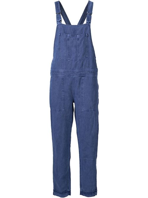 джинсовые комбинезоны 2016 фото 10
