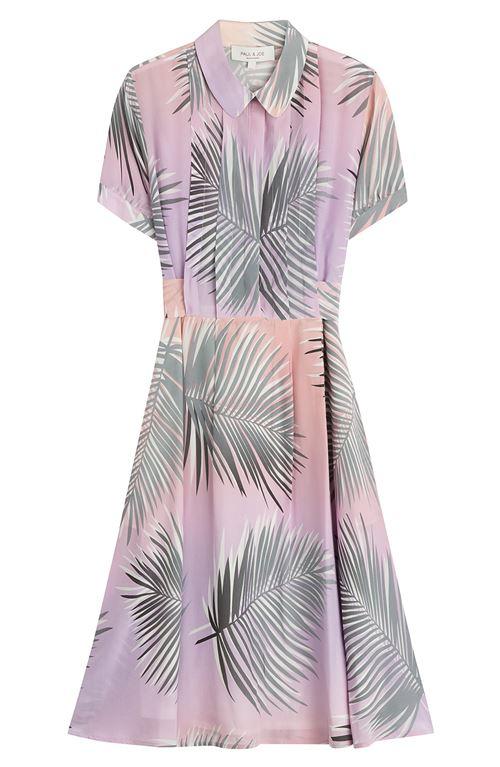 Платья-рубашка Paul & Joe