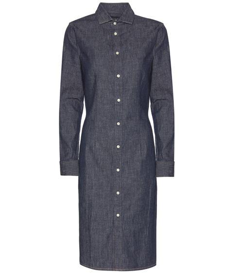 Джинсовое платье Polo Ralph Lauren
