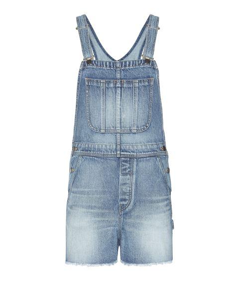 джинсовые комбинезоны 2016 фото 11