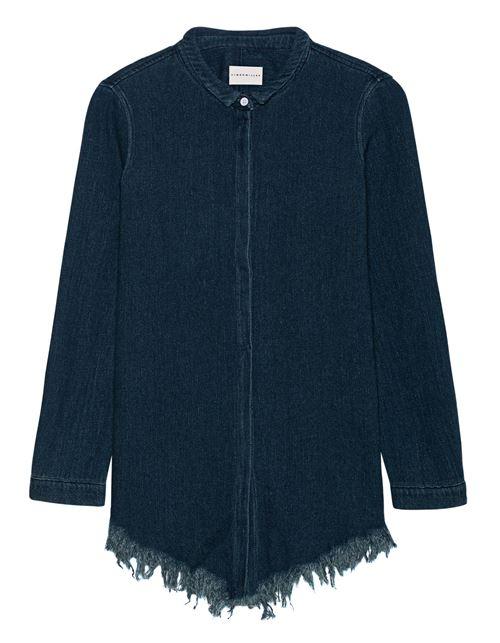 Женские джинсовые рубашки 2016 Simon Miller