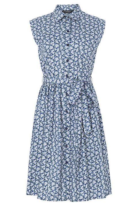 Платья-рубашка Sugarhill Boutique