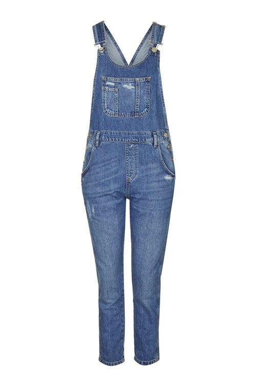 джинсовые комбинезоны 2016 фото 15
