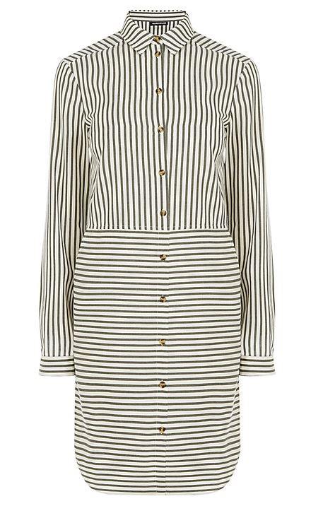 Платья-рубашка Warehouse