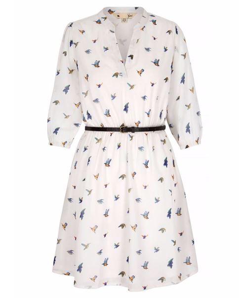 Платья-рубашка Yumi
