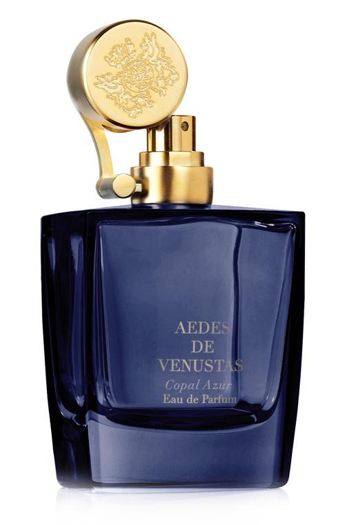 Aedes de Venustas - Copal Azur
