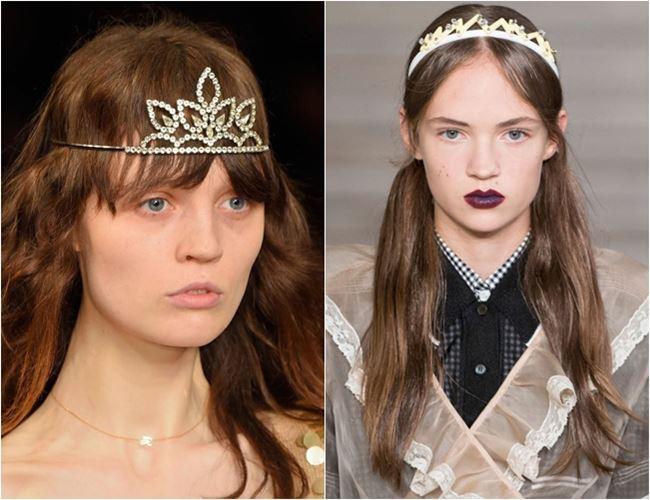 Аксессуары для волос весна-лето 2016 (1)