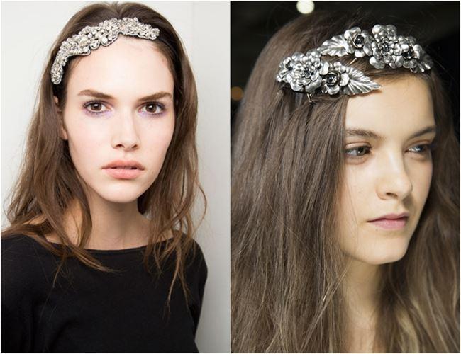 Аксессуары для волос весна-лето 2016 (2)