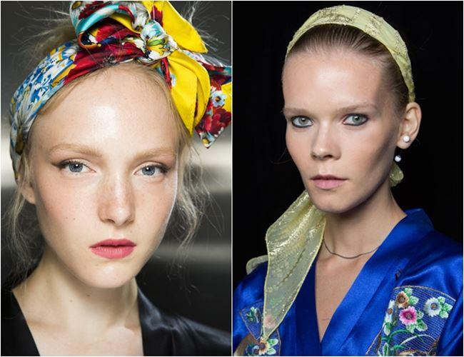 Аксессуары для волос весна-лето 2016 (4)