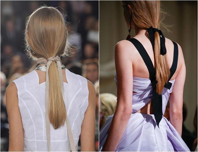 Аксессуары для волос весна-лето 2016 (5)