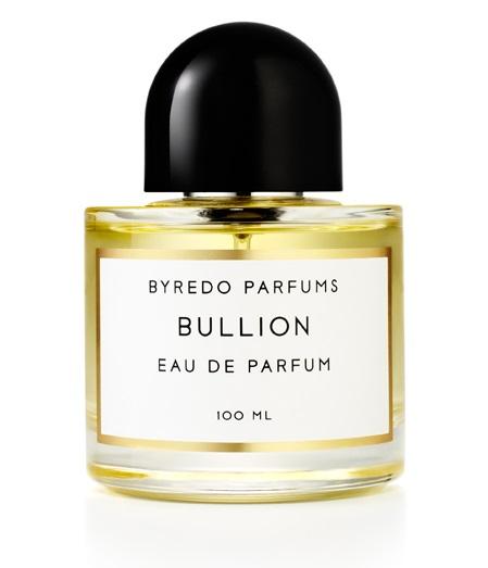 Byredo - Bullion