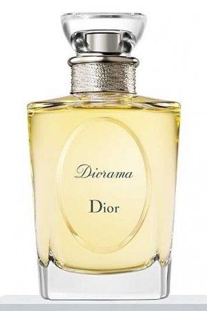 Christian Dior - Diorama