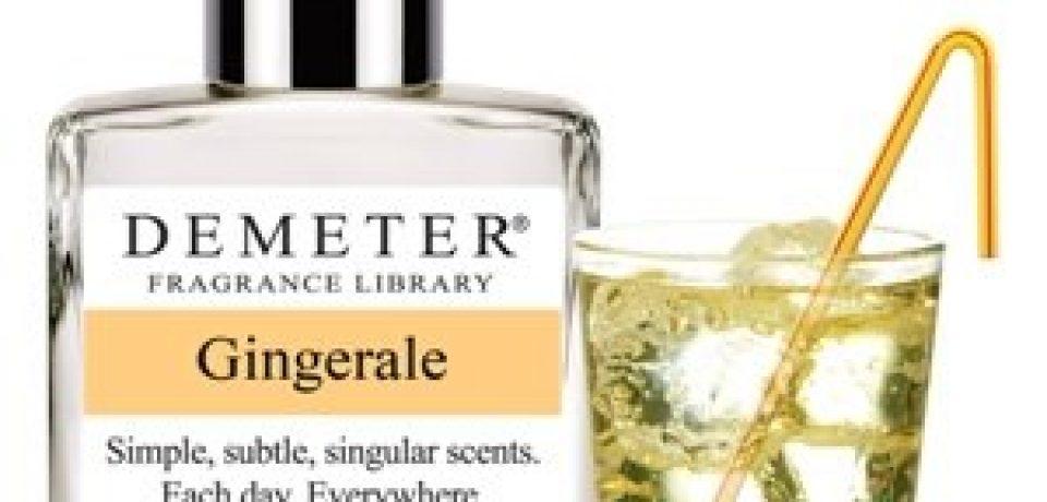 Цитрусовые ароматы: сочные летние аккорды