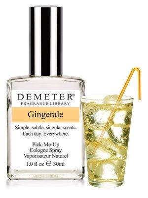 Demeter – Gingerale