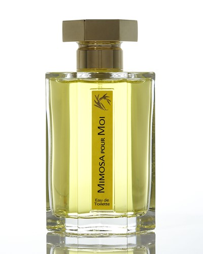 L'Artisan Parfumeur - Mimosa Pour Moi