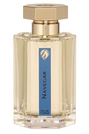 L'Artisan Parfumeur - Navegar
