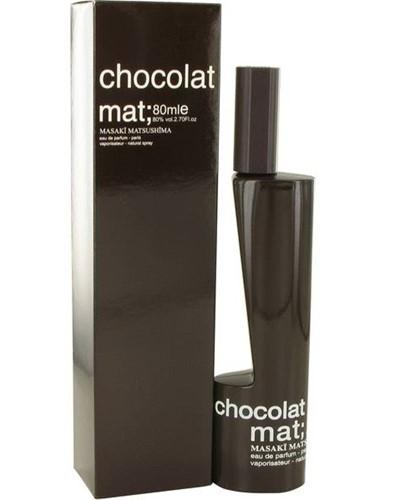 Masaki Matsushima - Mat Chocolat