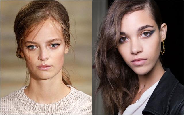 Модный макияж весна-лето 2016 (11)