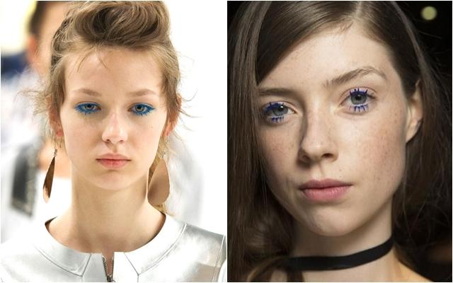 Модный макияж весна-лето 2016 (12)
