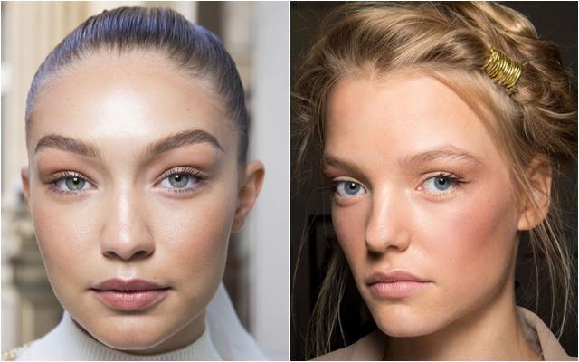 Модный макияж весна-лето 2016 (13)
