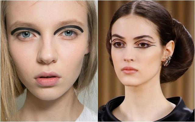 Модный макияж весна-лето 2016 (14)