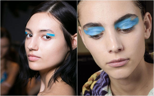 Модный макияж весна-лето 2016 (4)