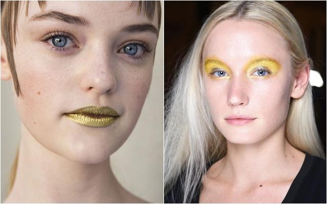 Модный макияж весна-лето 2016 (5)