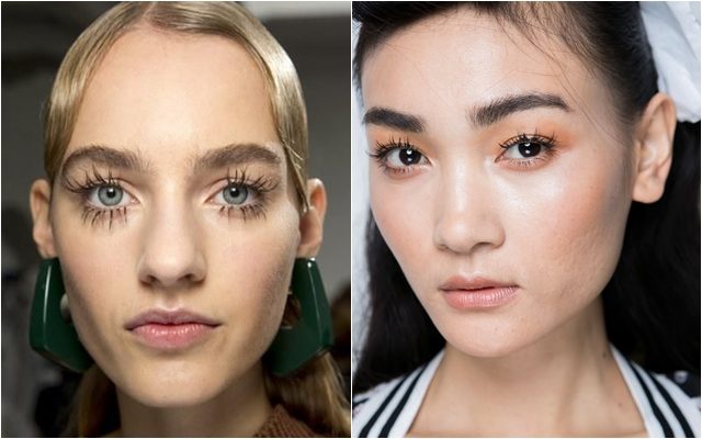 Модный макияж весна-лето 2016 (6)