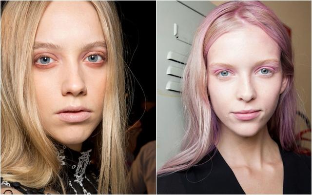 Модный макияж весна-лето 2016 (8)