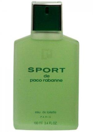 Paco Rabanne – Sport de Paco Rabanne