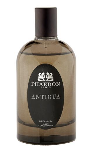Phaedon - Antigua 1