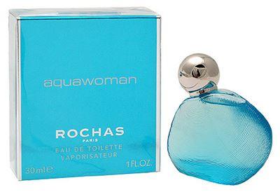 Rochas – Aquawoman