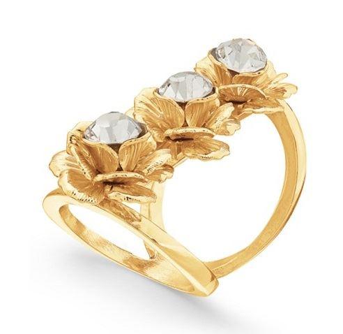 кольца с цветами Thalia Sodi