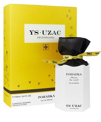 Ys-Uzac - Pohadka